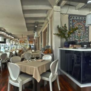 Restaurant Cozzaro